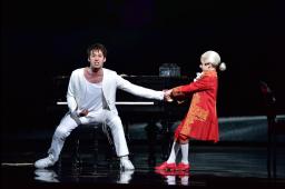 Mozart! Shanghai